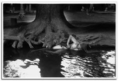 Francesca Woodman Untitled, Boulder, Colorado, 1972-1975, gelatin silver print.