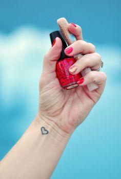 fun nail polish