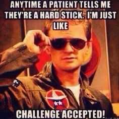Challenge Accepted!!