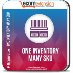 One #Inventory Many SKU for #Magento allows you with the quick distribution of inventory stock to different #marketplaces with different price and attributes.  #Magento2extension #Ecomextension #Ecommerce
