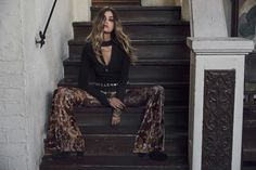 Free People lookbook Octubre