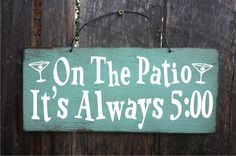 deck deck sign patio decor patio sign deck by FarmhouseChicSigns Patio Signs, Pool Signs, Backyard Signs, Lake Signs, Beach Signs, Farmhouse Wall Decor, Rustic Decor, Farmhouse Ideas, Farmhouse Table
