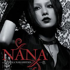 "NANA starring MIKA NAKASHIMA、""最初で最後"" - ライブドアニュース"