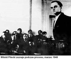 Witold Pilecki (amazing life of the Polish hero that too few know about)executed in 1948 by communist regime