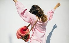 Set your sights on the color of the season… From breezy mini dresses to edgy moto jackets, think pink. Step up your game with some of our favorites new arrivals below, and be sure to shop the photos before they're gone! +Ready to get your pink on? Shop all the …