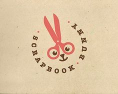 """Scrapbook Bunny by jerron"" on Designspiration"
