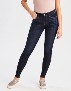 aef8cfad08b AE Ne(X)t Level High-Waisted Jegging