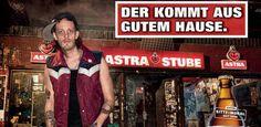 Astra kommt in den Süden: So wirbt das St.-Pauli-Bier in NRW
