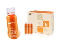 Amore Pacific VB Program Super Collagen 28 days (20ml x 30 ampoules)  #Aritaum