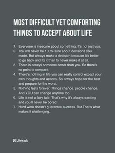 """7 hard truths about life that are actually motivational although, i don't agree w/ all 7 """"facts""""life is a fairy tale--it's ur tale--make it what u Motivacional Quotes, Life Quotes Love, Quotes To Live By, Life Lesson Quotes, People Quotes, Music Quotes, Quotes About Life Lessons, Wisdom Quotes, Life Sayings"""