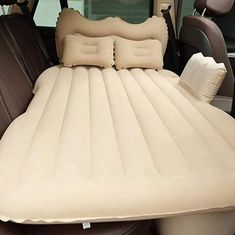 ⭐ Multifunctional ⭐ Large Size ⭐ Quick Inflation ⭐ Durable and Comfortable ⭐Easy Storage Car Cushion Bed Check out this board for camping mattress hacks,best camping mattress pad diy,camping mattress diy,diy mattress for camping,suv camping mattress,suv camping air mattress,mattress for car camping,best car camping mattress, camping mattress ideas sleep, camping sleeping ideas air mattress, camping mattress pad #camping #campingmattress #airmattress Bed Designs Latest, Best Bed Designs, Double Bed Designs, Diy Mattress, Mattress On Floor, Best Mattress, Camping Mattress, Bed Designs With Storage, Jeep Tent