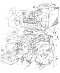 Keurig Coffee Maker Explosion : Gaggia Achille Espresso Machine Schematic Diagram Coffee Pinterest Espresso machine ...