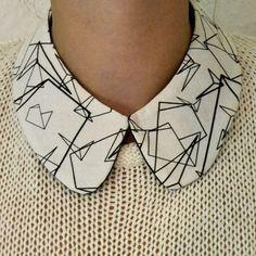 bubikragen origami. von by elhe. online kaufen