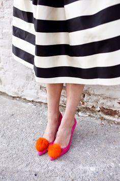 Skirt: Tibi. Sweater: Jcrew. Jacket: Jcrew. Shoes: Minna Parikka. Sunglasses: Karen Walker 'Super Duper'. Bag: M2Malletier.