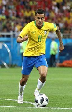 Brazil Football Team, Football Icon, World Football, Russia 2018, Sports Wallpapers, Sports Basketball, Sports Memes, Super Sport, Fifa World Cup