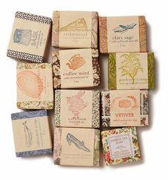 SAIPUA Soap Packaging