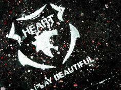 Dario Piacentini Photographer - Heart play beautiful