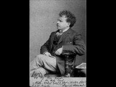"""Frederic Lamond (1868-1948): Liszt - Etude: """"Gnomenreigen"""""""