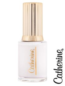 Classic Lac ultra white Nr. 513, by Catherine Nail Collection