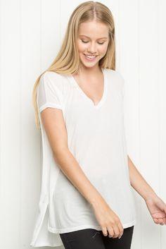 Brandy ♥ Melville   Milan Top - Clothing