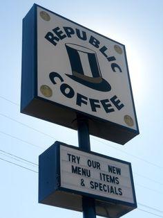 Republic Coffee - Memphis, TN