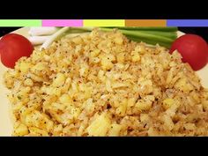 The Most Practical and Easy Recipes – Most Practical Recipes. Delicious and Yummy Recipes Snack Recipes, Snacks, Grains, Food, Snack Mix Recipes, Appetizer Recipes, Appetizers, Meals, Yemek