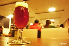 Boont Amber Ale - Anderson Valley Brewing Company