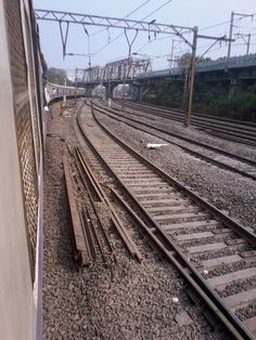 Mumbai Local Train..
