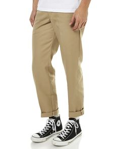 OMG look at this!   Dickies Polyester Cotton Flat Front Stain Release Khaki Mens Pants http://www.fashion4men.com.au/shop/surfstitch/dickies-polyester-cotton-flat-front-stain-release-khaki-mens-pants/ #Cotton, #Dickies, #Flat, #Front, #Jeans, #Khaki, #MenS, #Natural, #Pants, #Polyester, #Release, #Stain, #SurfStitch