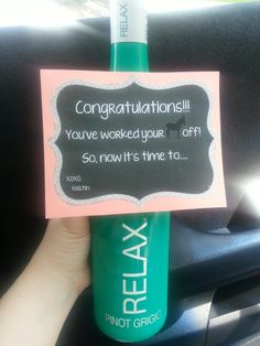 College graduation gift