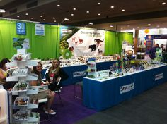 Check out Karen and Juliette in the Safari Ltd.® booth at the ASTRA trade show in Baltimore, Maryland!