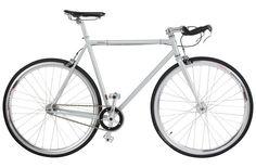 Cooper Sebring 2014 Single Speed Bike | Evans Cycles - A 57cm frame should do nicely