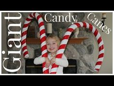 Giant Christmas Ornaments - YouTube