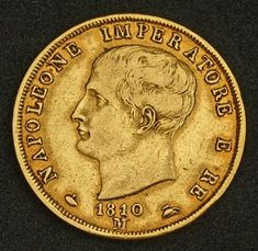 Gold coins images with descriptions. Gold is a good investment with increasing in value. It is much better investment than just keeping cash at home.