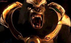 Vilões da DC Comics tocam o terror no novo trailer de Injustice 2