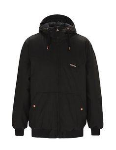 RULER | Men's Jacket | Fall / Winter Collection 2012 / 2013 | www.zimtstern.com | #zimtstern #fall #winter #collection #mens #jacket #coat #street #wear #streetwear #clothing #apparel #fabric #textile #snow #skate
