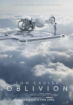 Return to the main poster page for Oblivion