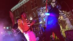 Brooklyn, Jul 2: Queen Tribute Band: Good Old Fashioned Lover Boys