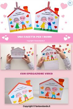 Toddler Crafts, Crafts For Kids, Arts And Crafts, Diy Back To School, Pre School, September Crafts, Country School, English Phonics, Family Fun Games