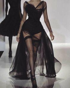 90s Fashion, Couture Fashion, Runway Fashion, High Fashion, Fashion Dresses, Womens Fashion, Trendy Fashion, Korean Fashion, Style Fashion