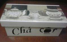 Pro chá cazaminga