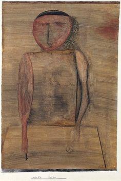 Paul Klee | Doctor 1930| The Met
