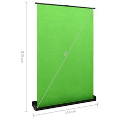 Photography Backdrop Green 97
