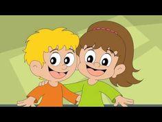 Ziek – DD Company. Tekenfilm van grappig kinderliedje over ziek zijn. Wat heb je als je ziek bent? Wat doe je als je ziek bent? Heb je buikpuin, keelpijn of ...
