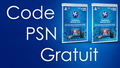 Tous les utilisateurs de la Playstation savent l'importance des codes PSN, mais savent aussi le prix que coûtent ces codes. Et parce que tout le monde n'est pas dans la capacité de débourser une gr…
