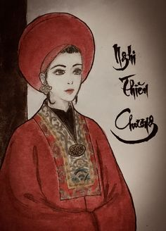 Empress Lý Chiêu Hoàng (李昭皇...