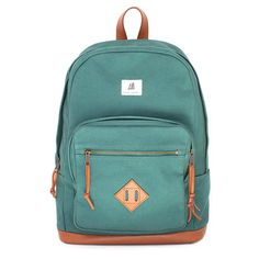 Status Anxiety: Far Far Away Backpack Blue, at 10% off!