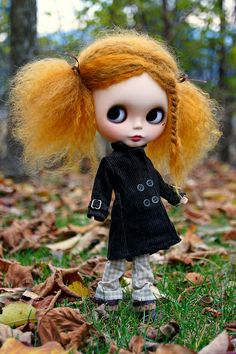 Chilly Walk by sglahe - Kaleidoscope Kustoms, via Flickr