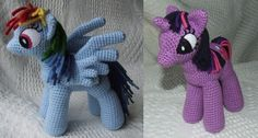 My Little Pony: pattern