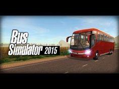 Bus Simulator 2015 - Trailer HD